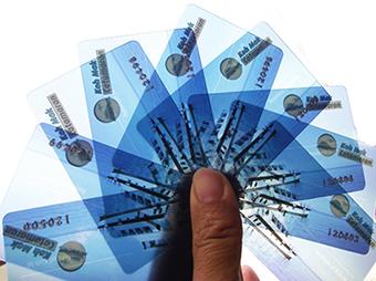 บัตรใส เริ่ม50ใบ ผลิตบัตร pvc บัตรรันเลขไม่ซ้ำ บัตรพลาสติกใส บัตรแข็ง พิมพ์สีทนไม่ลอก บัตรกิ๊ฟช็อป บัตรของขวัญ บัตรที่ระลึกดารา โดนแดดโดนน้ำได้ สีไม่ลอกไม่ซึม บัตรแข็งแบบใส บัตรคอนเสิร์ตรันเลขที่นั่งใส
