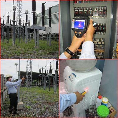 บริษัท อยุธยา วิศวอุตสาหกรรม จำกัด รับตรวจสอบและเซ็นรับรองระบบไฟฟ้าประจำปี โดยทีมงานวิศวกรมืออาชีพ