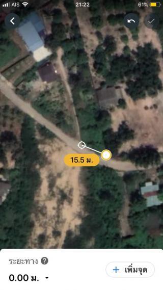 ขายที่ดินหาดพลา ใก้ลสนามกอฟ สนามบิน จากหาด 900 เมตร 163 ตรว.  ฟรีโอน