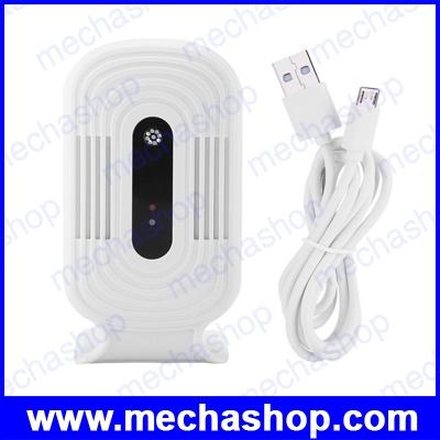 เครื่องวัดคุณภาพอากาศ เครืองวัดฝุ่นควัน JQ-300 WiFi Digital Air Quality Monitor PM2.5 TVOC HCHO CO2 เชื่อมต่อกับสมาร์ทโฟน