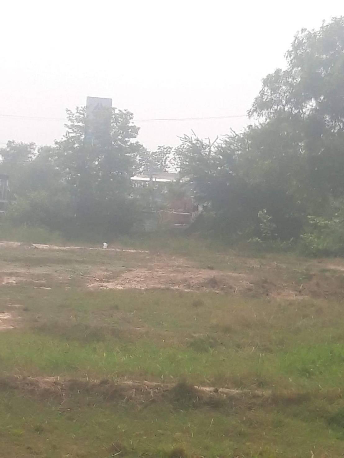 ขายที่ดิน 139 ตารางวาโฉนดพร้อมโอนที่ดินอยู่เยื้องปั๊มปตทหนองลีหู