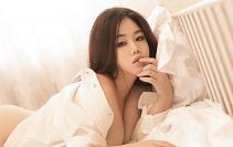 Xiao Jiu Riri สวย ตาคม นมใหญ่ ครบสูตรแบบนี้เอาใจพี่ไปเลย