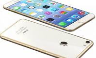 สื่อนอกเผยไอโฟน6สุดบาง1.7มิลฯ คาดขายกย