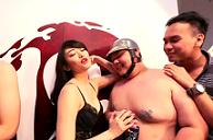 เผยโฉมหน้าหนุ่มไทยที่ถูกสัมภาษณ์ไปเล่นหนัง 18+