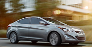 Hyundai Elantra Sport 2015 ราคา ฮุนได เอลันตร้า เริ่ม 749000 บาท