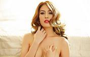 แน็ตตี้ เปลือยกายอวดหุ่นแซ่บถ่าย Playboy Thailand