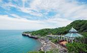 8 เหตุผล ที่ควรสะพายเป้ไปเช็กอิน ณ เกาะสีชัง