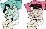 10 ท่านอนคู่รัก ที่ควรดู เอาไว้เสริมความหวานบนเตียง