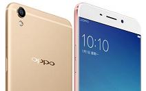 OPPO เปิดตัว OPPO R9 และ R9 Plus สมาร์ทโฟนซีรีส์ R รุ่นใหม่